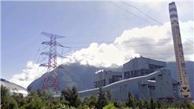 和平電廠,地震,圖/維基百科