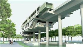 捷運三鶯線 圖/翻攝自新北市政府捷運工程局網站http://www.dorts.ntpc.gov.tw/content/?parent_id=10074
