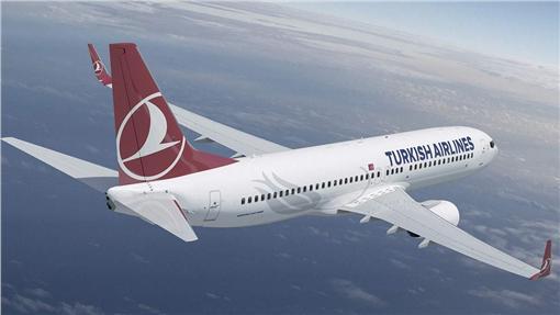 土耳其航空(圖/翻攝自土耳其航空官網)