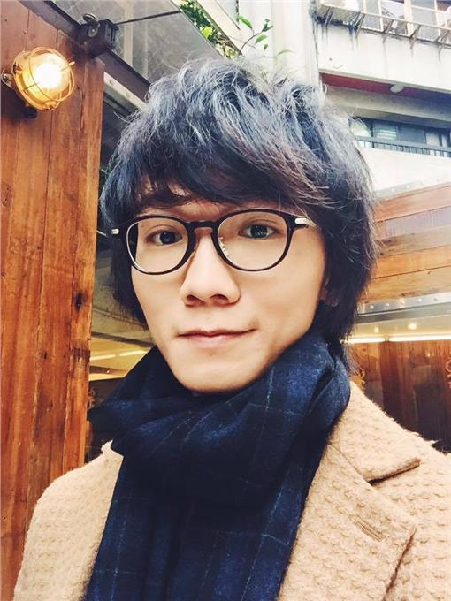 金曲獎、謝震廷/臉書