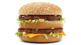 大麥克,麥當勞(圖/翻攝自麥當勞官網)http://www.mcdonalds.com.tw/tw/ch/food/product_nutrition.nutrition.100001.200001.product.html