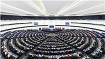 歐洲議會(圖/翻攝自維基百科) https://zh.wikipedia.org/wiki/%E6%AC%A7%E6%B4%B2%E8%AE%AE%E4%BC%9A#/media/File:European_Parliament_Strasbourg_Hemicycle_-_Diliff.jpg