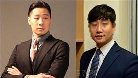 圖/翻攝自林昶佐、楊虔豪臉書