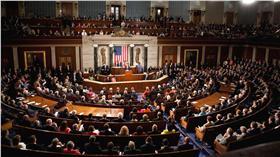 美國聯邦眾議院/翻攝自維基百科
