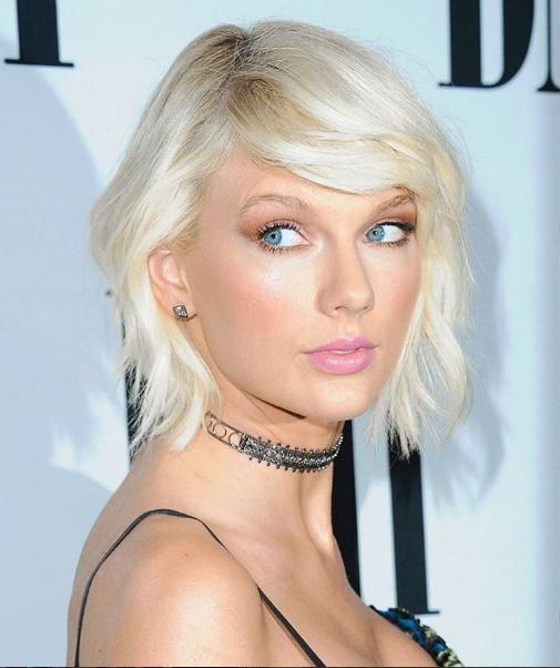 泰勒絲,Taylor Swift,圖/IG