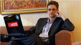 文件,NSA,國家安全局,史諾登,Edward Snowden▲圖/翻攝自TIME