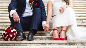 -結婚-(圖/shutterstock/達志影像)
