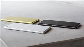 ▲1600萬畫素前鏡頭!Sony推中階自拍神機Xperia XA Ultra(圖/Sony)