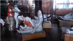 性愛博物館(圖/全人文創藝術教育中心臉書