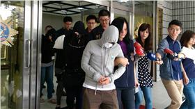 警方破獲進化版剝皮酒店的詐騙集團(楊忠翰攝)