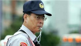 警察,圖/PROMichael Rehfeldt,  flickr  CC License)