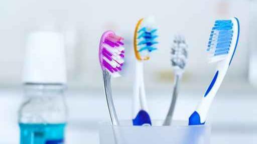牙刷美聯社/達志影像
