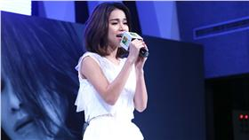 林芯儀攜全新EP《I'm Singing》/種子音樂提供