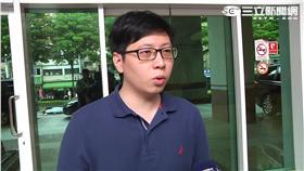議員-王浩宇-轟國民黨禍上身! 假警嗆:小心一點