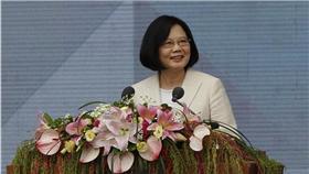 總統,蔡英文,圖/台北市攝影記者聯誼會提供
