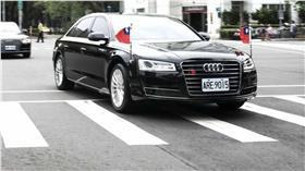 台灣奧迪推出「Audi A8領袖租賃方案」