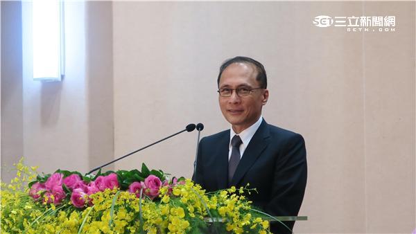 新任行政院長林全。記者盧素梅攝