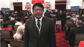 潘孟安,蔡英文,520,總統,就職 圖/翻攝自潘孟安臉書