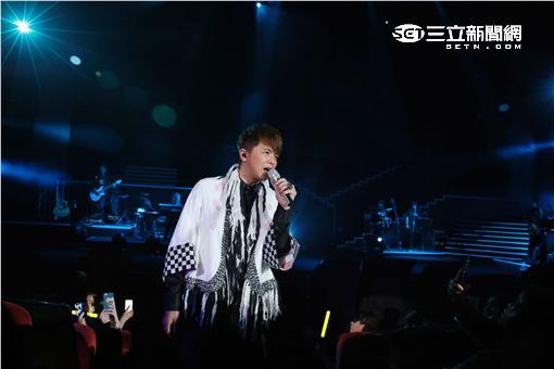 20160521- 黃鴻升 THE SHINING演唱會