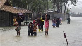 孟加拉(圖/翻攝自Twitter)