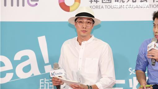 蘇志燮,韓國觀光公社,世貿,南韓