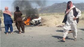 阿富汗首長證實 塔利班首腦遭美國狙殺/BBC