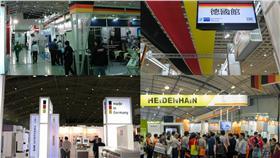力邀賓士展智慧 德國經濟辦事處前進台北國際電腦展