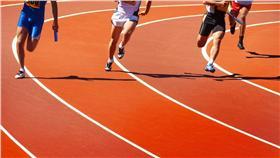 比賽賽跑 shutterstock/達志影像