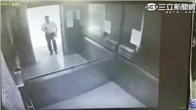 宜蘭大學,電梯,校醫,榮總,醫生,故障,電梯吃人