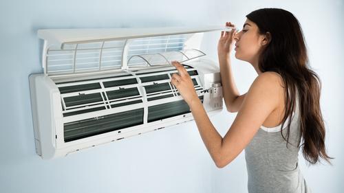 冷氣、冷氣清洗、冷氣機/達志影像