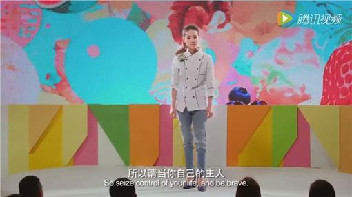 蔡依林/YouTube