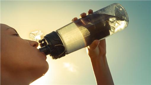 喝水,健康,水分圖/shutterstock/達志影像