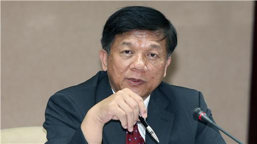 經濟部長李世光(圖/中央社)