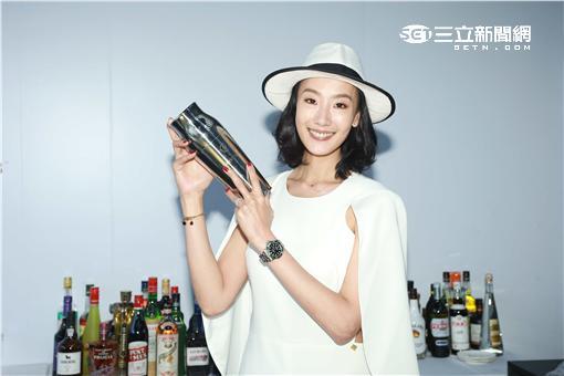 20160525-陸明君出席DIAGEO世界頂尖調酒大賽