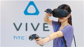 ▲HTC VIVE 全面攻占COMPUTEX(圖/HTC)