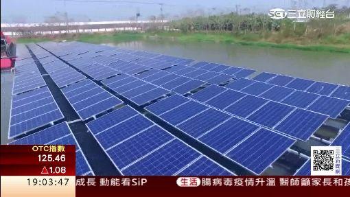 中美晶盧明光喊整併 太陽能打國際盃