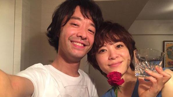 上野樹里結婚了!交往半年嫁樂團主唱