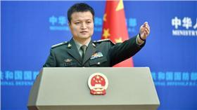 中國國防部新聞局長、國防部新聞發言人楊宇軍