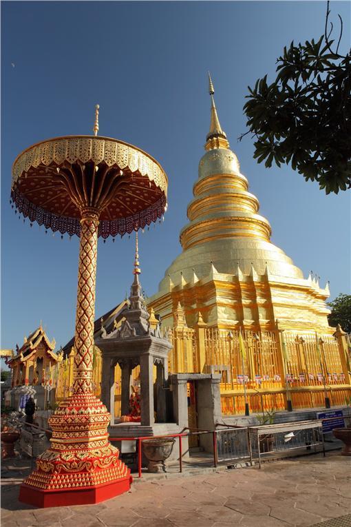 泰國。(圖/泰國觀光局提供)