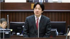 賴清德、賴神、台南市長(圖/賴清德臉書)