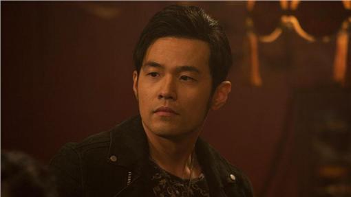 周杰倫,出神入化2 圖/翻攝自IMDb