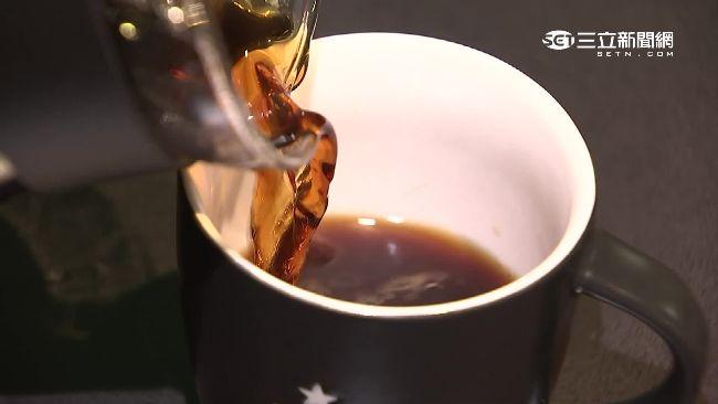 日喝2杯咖啡 可降35%肝癌發生率