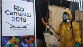 里約奧運(圖/翻攝自Twitter)