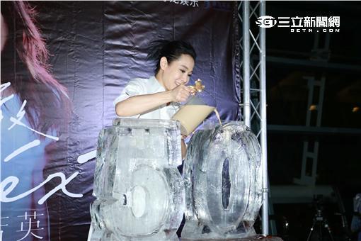 20160528-劉若英世界巡迴演唱會慶功宴