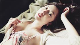 Tiffany Chen,E奶,網路紅人,正妹,爆乳 圖/翻攝自Tiffany Chen T妹 粉絲團臉書