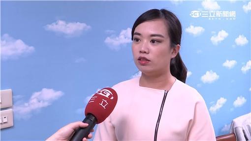 民進黨立委呂孫綾、立法院