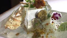 水族箱美食1800