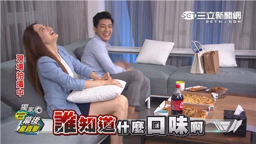 《後菜鳥的燦爛時代》炎亞綸+曾之喬「靈舌」出動-完全娛樂