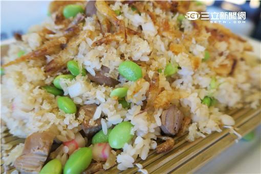 漢來海港感謝祭,推出黑鮪魚全餐。(圖/記者簡佑庭攝影)