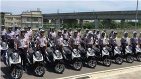 BWS警用巡邏車隊_PTT